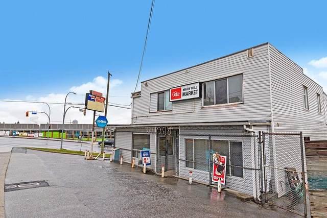 1985 Pitt River Road, Port Coquitlam, BC V3C 1R2 (#R2538839) :: RE/MAX City Realty