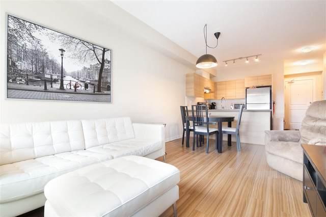 7445 Frontier Street #306, Pemberton, BC V0N 2L1 (#R2538919) :: Initia Real Estate