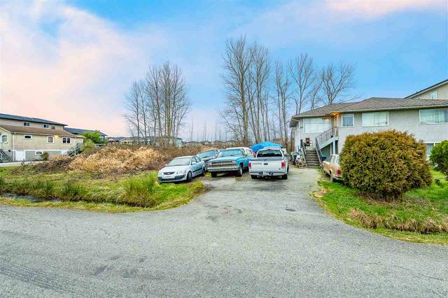 211 Jardine Street, New Westminster, BC V3M 5M3 (#R2538962) :: Macdonald Realty