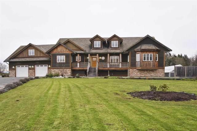300 Copsefield Drive, Delta, BC V4L 2E9 (#R2539160) :: Macdonald Realty