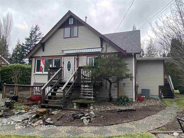 555 Echo Avenue, Harrison Hot Springs, BC V0M 1K0 (#R2539179) :: RE/MAX City Realty