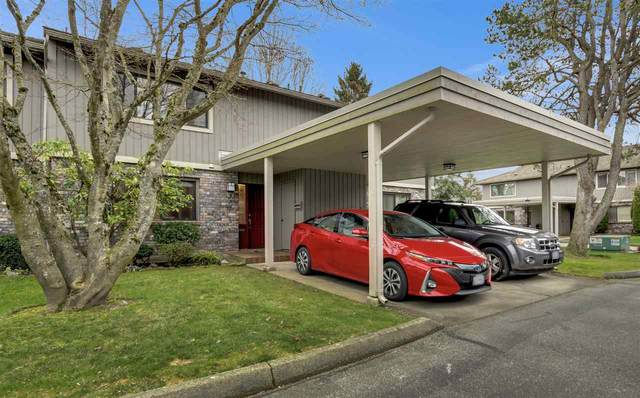 11771 Kingfisher Drive #8, Richmond, BC V7E 3T1 (#R2539186) :: Macdonald Realty