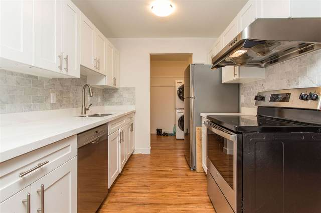 4625 Grange Street #304, Burnaby, BC V5H 1R1 (#R2539290) :: Macdonald Realty