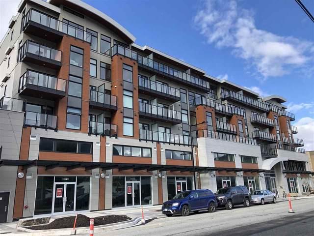 38033 Second Avenue #401, Squamish, BC V0V 0V0 (#R2539562) :: RE/MAX City Realty