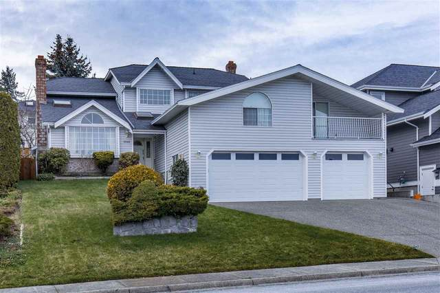 2245 Leclair Drive, Coquitlam, BC V3K 6P6 (#R2539692) :: Macdonald Realty