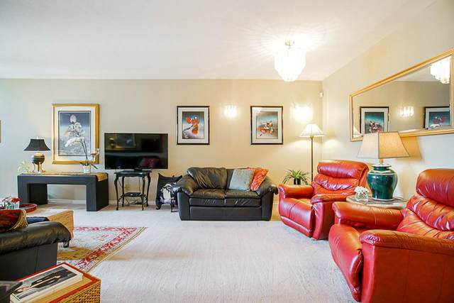 5 Renaissance Square #306, New Westminster, BC V3M 6K5 (#R2540104) :: RE/MAX City Realty