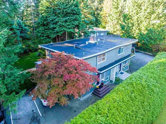 6 Glenmore Drive, West Vancouver, BC V7S 1A4 (#R2540193) :: RE/MAX City Realty