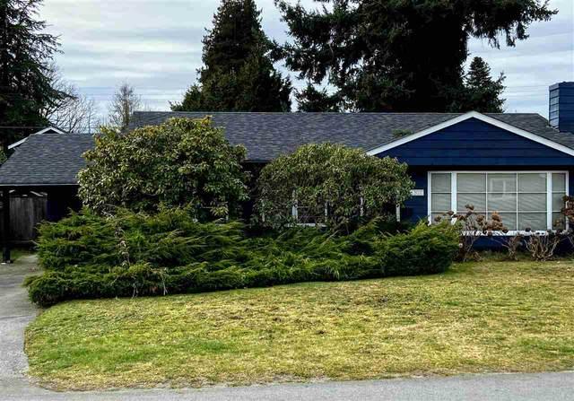 1307 Oakwood Crescent, North Vancouver, BC V7P 1L5 (#R2540354) :: RE/MAX City Realty
