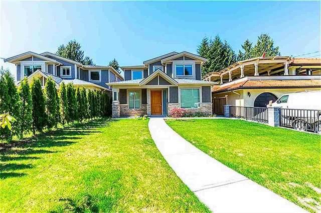 1591 Sherlock Avenue, Burnaby, BC V5A 2M9 (#R2540492) :: RE/MAX City Realty