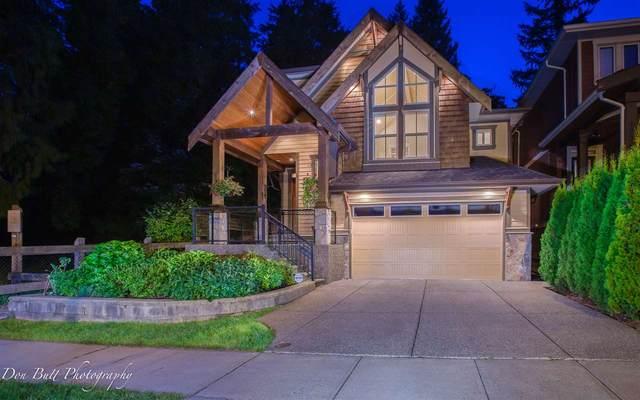 1390 Madore Avenue Lot A, Coquitlam, BC V3K 3C2 (#R2540526) :: Ben D'Ovidio Personal Real Estate Corporation | Sutton Centre Realty