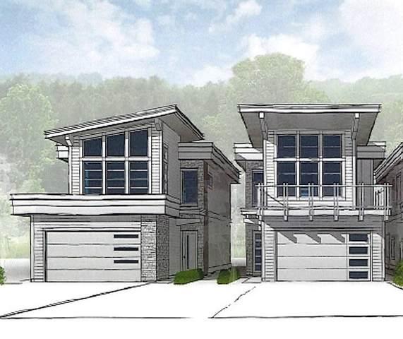 1390 Madore Avenue Lot B, Coquitlam, BC V3K 3C2 (#R2540583) :: Ben D'Ovidio Personal Real Estate Corporation | Sutton Centre Realty