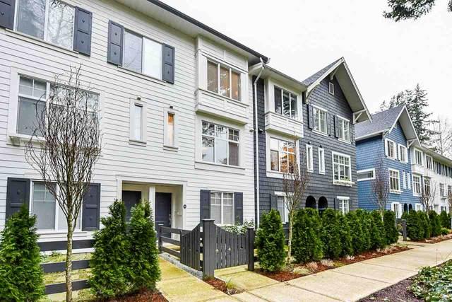 158 171 Street #84, Surrey, BC V3Z 0X1 (#R2540614) :: RE/MAX City Realty