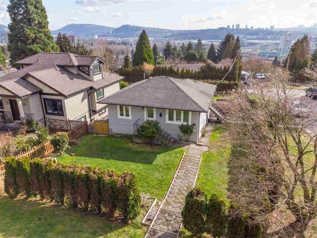 803 Calverhall Street, North Vancouver, BC V7L 1X8 (#R2540633) :: RE/MAX City Realty