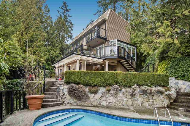 3855 Bayridge Avenue, West Vancouver, BC V7V 3J3 (#R2540779) :: Macdonald Realty