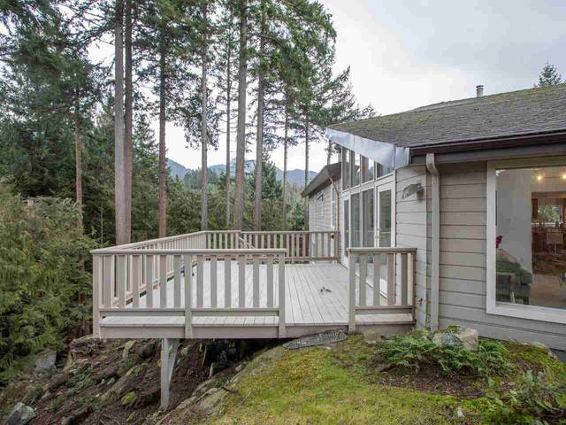4648 Woodburn Road, West Vancouver, BC V7S 2W6 (#R2540795) :: RE/MAX City Realty