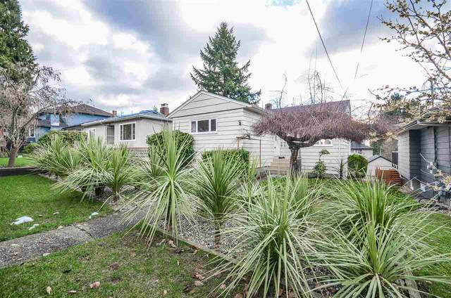 181 W Windsor Road, North Vancouver, BC V7N 2M9 (#R2540809) :: RE/MAX City Realty