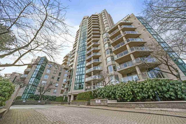 1190 Pipeline Road #408, Coquitlam, BC V3B 7T9 (#R2540816) :: 604 Realty Group