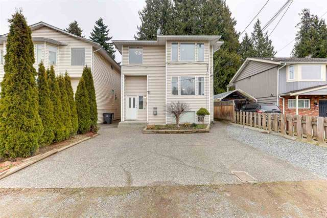 9876 119A Street, Surrey, BC V3V 4B2 (#R2540853) :: RE/MAX City Realty