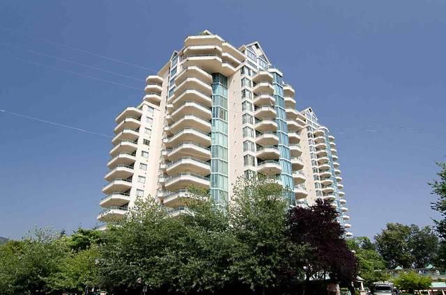 328 Taylor Way 18B, West Vancouver, BC V7T 2Y4 (#R2540943) :: RE/MAX City Realty