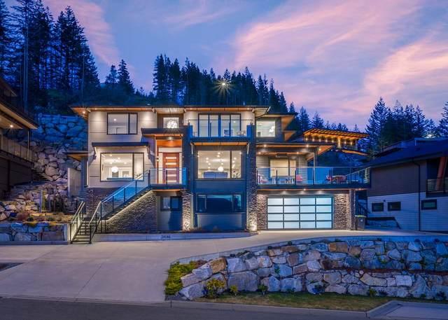 38586 High Creek Drive, Squamish, BC V8B 0T6 (#R2541033) :: Initia Real Estate