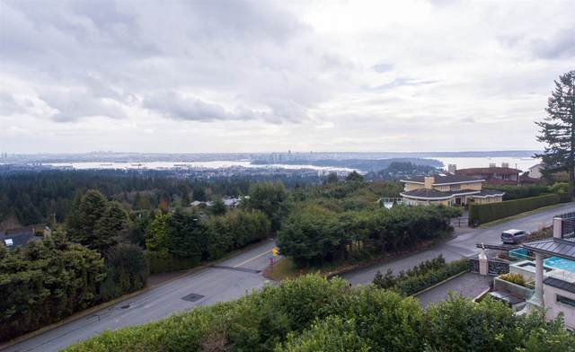910 Eyremount Drive, West Vancouver, BC V7S 2B3 (#R2541565) :: RE/MAX City Realty