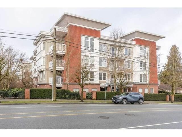 12283 224 Street #201, Maple Ridge, BC V2X 8Z3 (#R2541588) :: RE/MAX City Realty