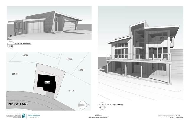 8404 Indigo Lane, Whistler, BC V8E 0G8 (#R2541734) :: RE/MAX City Realty