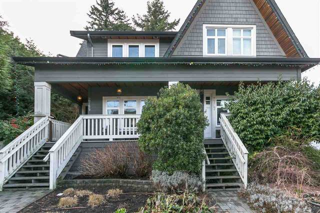 2789 St. Catherines Street, Vancouver, BC V5T 3Y6 (#R2542048) :: RE/MAX City Realty