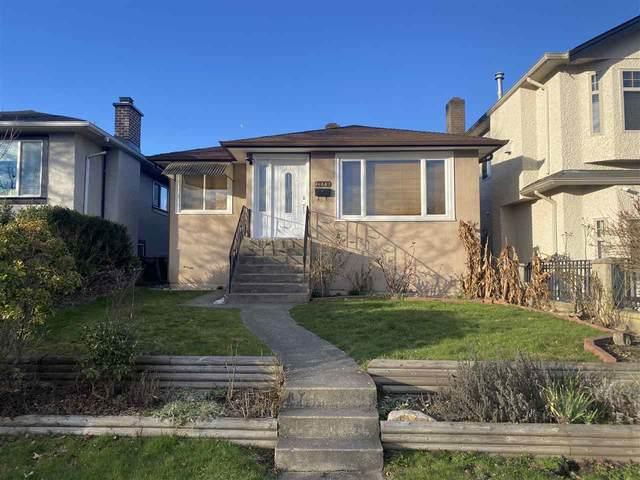 1089 E 58TH Avenue, Vancouver, BC V5X 1W8 (#R2542058) :: RE/MAX City Realty