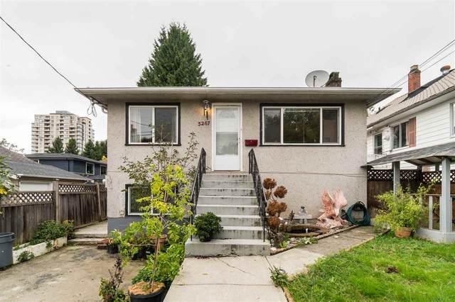 5267 Hoy Street, Vancouver, BC V5R 4N9 (#R2542191) :: RE/MAX City Realty