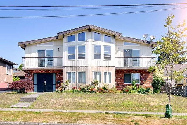 367 E 62ND Avenue, Vancouver, BC V5X 2E8 (#R2542316) :: Macdonald Realty