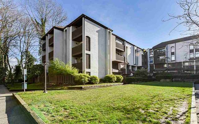 365 Ginger Drive #403, New Westminster, BC V3L 5L5 (#R2542323) :: RE/MAX City Realty