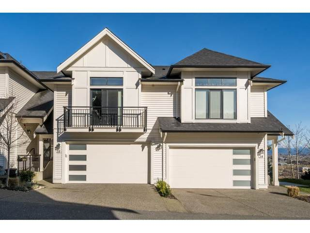 5797 Promontory Road #15, Chilliwack, BC V2R 0Z2 (#R2542331) :: Macdonald Realty