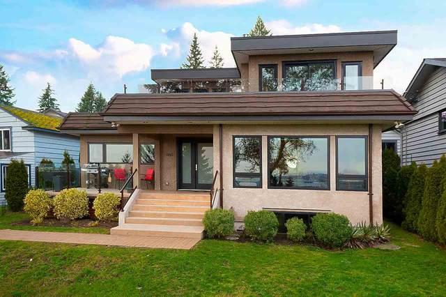 1160 W Keith Road, North Vancouver, BC V7P 1Y7 (#R2542396) :: Macdonald Realty