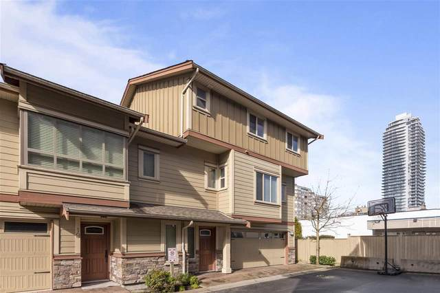 7867 120 Street #20, Delta, BC V4C 6P6 (#R2542415) :: Macdonald Realty