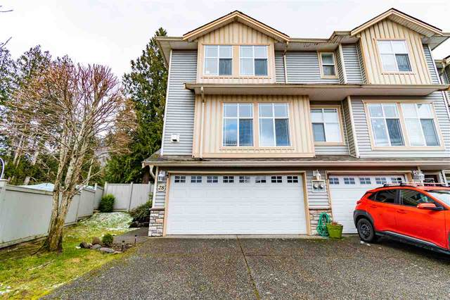 46906 Russell Road #28, Chilliwack, BC V2R 5T3 (#R2542440) :: RE/MAX City Realty