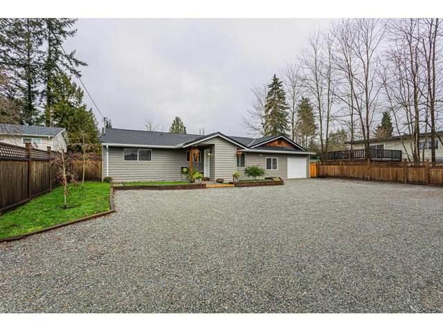 24851 Dewdney Trunk Road, Maple Ridge, BC V4R 1X4 (#R2542505) :: RE/MAX City Realty