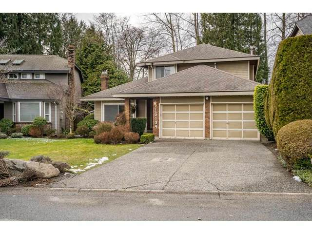 16134 Brookside Grove, Surrey, BC V4N 1S8 (#R2542525) :: 604 Realty Group