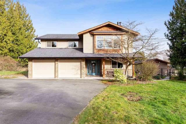 10040 248 Street, Maple Ridge, BC V2W 1S8 (#R2542552) :: Macdonald Realty