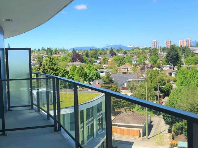 8238 Lord Street #707, Vancouver, BC V6P 0G7 (#R2542626) :: RE/MAX City Realty