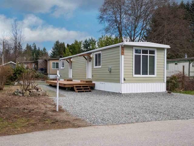 1413 Sunshine Coast Highway #177, Gibsons, BC V0N 1V5 (#R2542656) :: 604 Realty Group