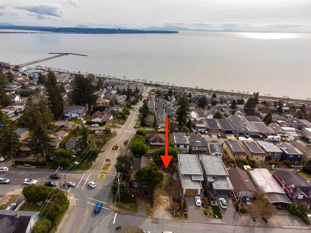 14786 Thrift Avenue, White Rock, BC V6C 2T7 (#R2542759) :: Ben D'Ovidio Personal Real Estate Corporation | Sutton Centre Realty