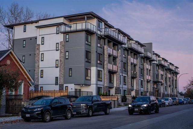 15351 101 Avenue #513, Surrey, BC V3R 1J9 (#R2542840) :: RE/MAX City Realty