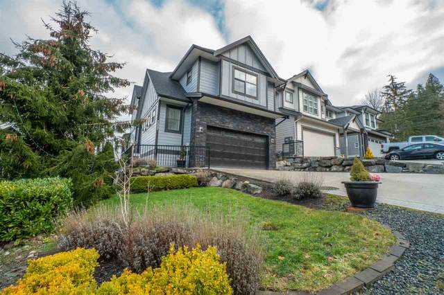 7557 Dickinson Place, Chilliwack, BC V4Z 1J6 (#R2543096) :: Macdonald Realty