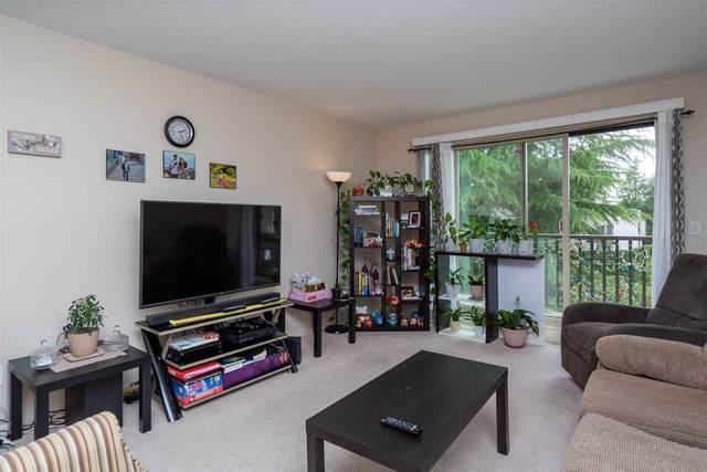 15288 100 Avenue #318, Surrey, BC V3R 7V2 (#R2543135) :: RE/MAX City Realty