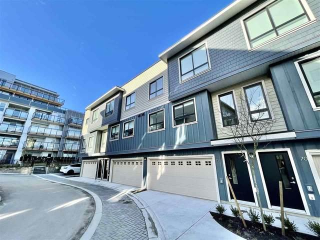 10199 River Drive #71, Richmond, BC V6X 1Z2 (#R2543158) :: Macdonald Realty