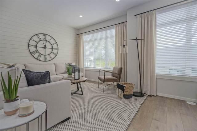 17557 100 Avenue #50, Surrey, BC V0V 0V0 (#R2543238) :: 604 Realty Group