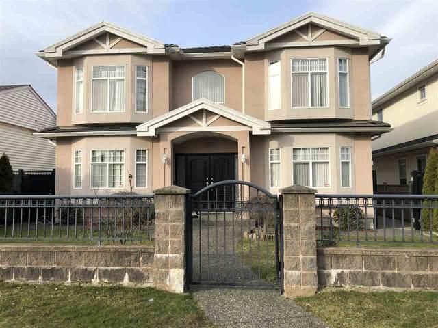 6755 Elwell Street, Burnaby, BC V5E 1K2 (#R2543315) :: RE/MAX City Realty