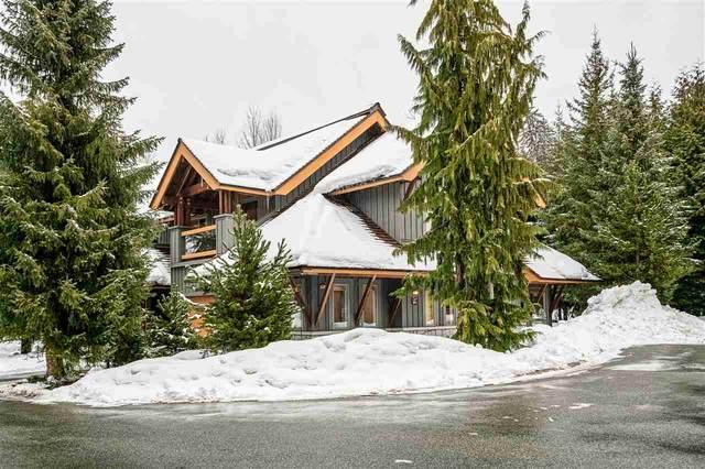 4612 Montebello Place, Whistler, BC V8E 0Z4 (#R2543369) :: RE/MAX City Realty