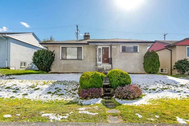 3816 Elmwood Street, Burnaby, BC V5G 1S1 (#R2543557) :: RE/MAX City Realty